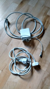 MacBook charger - 2012