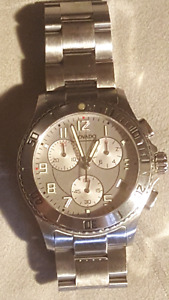 MOVADO CHRONOGRAPH MENS WATCH