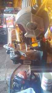 Chansaw repair and parts Cornwall Ontario image 1