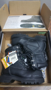 Dakota Workboot Size 3