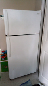 Perfect basement/garage fridge sale 6/10 - $60