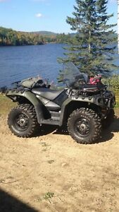 2011 Polaris 550 XP for sale/trade