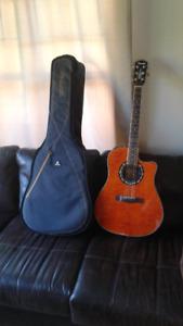 Guitare Fender California