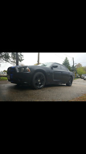 "2011 Dodge Charger R/T Limited Edition ""MOPAR 11"""