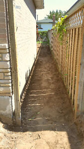 Driveway removal, excavating, grading, and demolition in K-W Kitchener / Waterloo Kitchener Area image 9