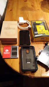 Samsung 5 Galaxy - 16 GB - Complete Package