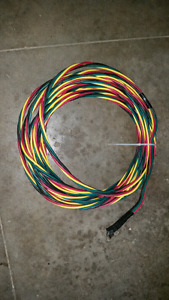 10/4 well wire