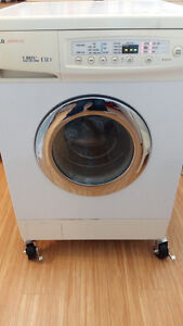 Ventless Washer and Dryer All in one unit