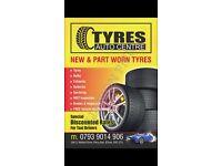 Tyres auto centre