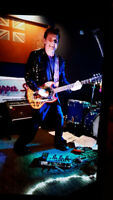 2/22: the Pepper Shakers back at the Pickering Legion - Saturday