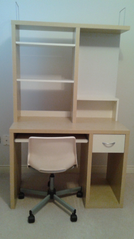 computer white desk with to station micke modern regard work hutch aspiration ikea awesome