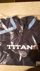 Tennesee Titan pullover