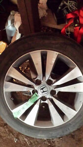 Stock Accord Rims For Sale