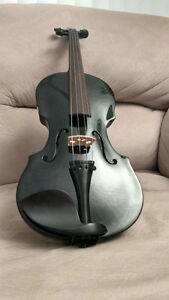 Carbon Fibre Violin London Ontario image 6