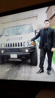 Limousine driver needed F licensed 289 888 2399