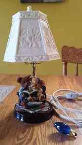 Beautiful Mini Baby Lamp