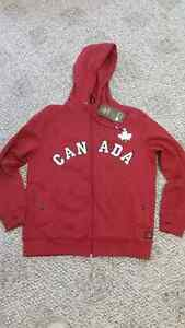 Canadian Coat