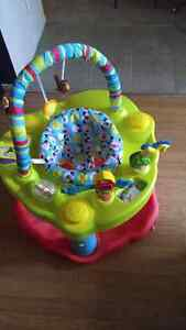 Baby  Exersaucer West Island Greater Montréal image 1