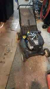 "Craftsman 21"" Lawnmower Tondeuse"