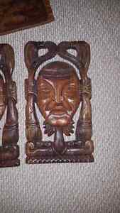 First nation wood decor London Ontario image 2
