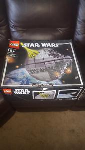 Lego. 10143. Ucs Death star 2