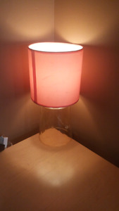 Nightstand/Table Lamps For Sale