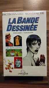 Dictionnaire mondial de la Bande Dessinée 1994 Sealed