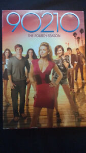 90210 season 4
