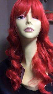 Professional quality synthetic wigs Cambridge Kitchener Area image 5