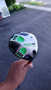 Nickent4DX ever driver