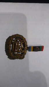 Badge allemand ww2 DRL militaria militaire military