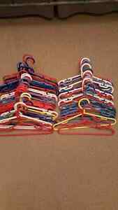 Children/ Toddler Clothes Hangers