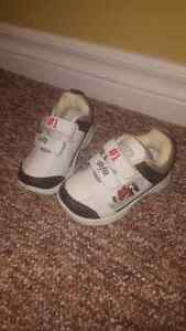 Toddler size 6