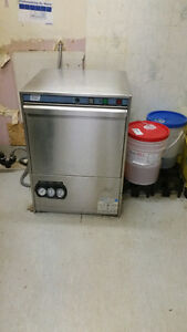 Commercial dish washer for sale !!!!!!