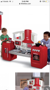 Cuisine/kitchen Little Tikes