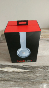 Reduced!!!! $120 if sold today!Beats wired headphones