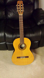 Classical Guitar Possible trade for Acoustic drum parts