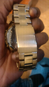 Montre fossil *Gold