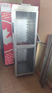 Bread/pastry cabinet wow 150 obo Kawartha Lakes Peterborough Area image 1