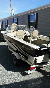 2007 Legend Xtreme with 50 hp