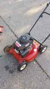 Mobile Lawn Mower Tune Ups • Snowblower Services • Home Visits