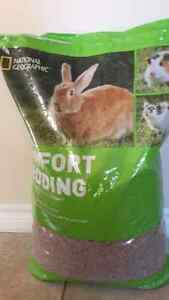 comfort bedding for bunny's, guinypigs, and rats!!!