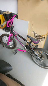 Small bmx for sale