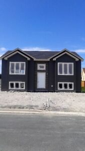 GREAT PRICE FOR BRAND NEW TWO-APARTMENT HOME IN GREAT LOCATION