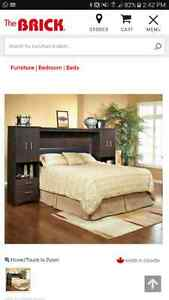 Brand new queen bed frame West Island Greater Montréal image 1