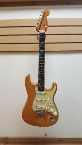 Brand new, B-stock and Used Guitars On Sale!