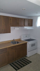 West End Apartment for Rent - Available November 1st