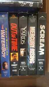 Assorted DVDs, CDs and VHS Cambridge Kitchener Area image 3