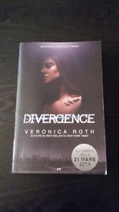 Divergence Tome 1