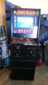 Mega poker machine